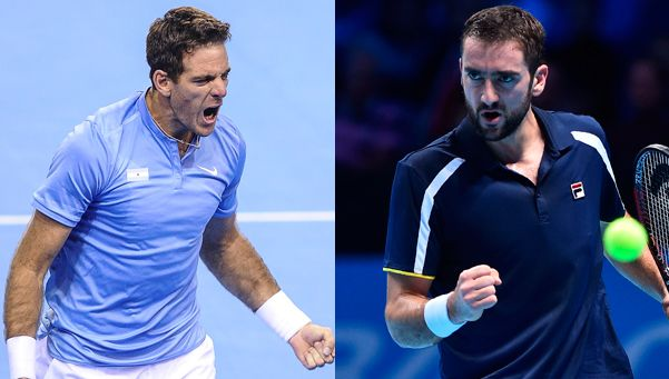 Croacia-Argentina: acá están, estos son, los protagonistas de la final de la Davis