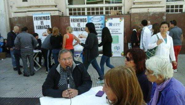 ADDUC denuncia irregularidades en la facturación de Edesur