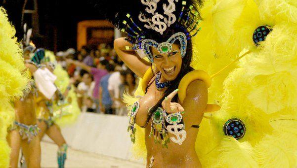 El Carnaval de Gualeguaychú ya no tendrá más reina de belleza