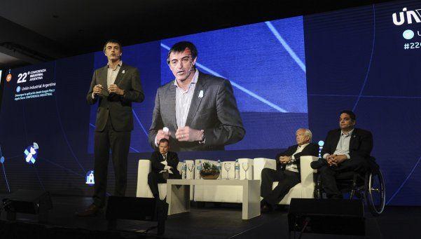 Bullrich: Queremos en 2030, la educación en Argentina sea de las mejores del mundo