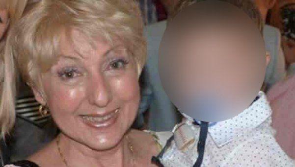 Encontraron asesinada a una mujer en una quinta en Parque Leloir