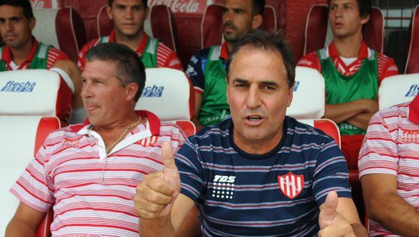 Madelón, nuevo entrenador de Belgrano de Córdoba