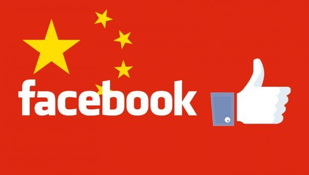 Facebook desarrolló herramienta para burlar la censura en China