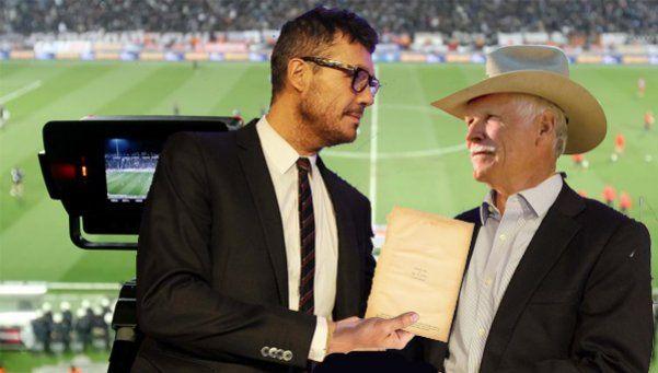 Fútbol por TV: así es la contraoferta que la Primera le hará a Turner