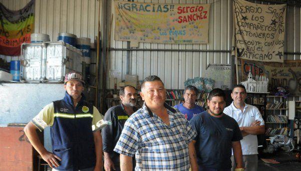Los secretos del reciclado de basura en Barracas