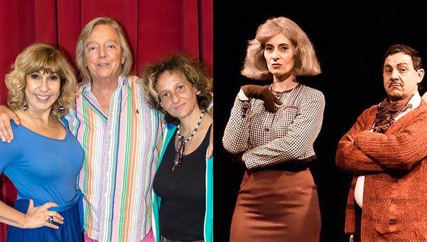El Camarín del teatro: Llega Lord, con Pepe Cibrián