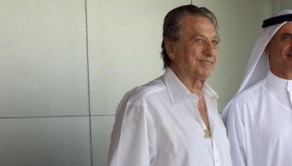 Offshore: Franco Macri desligó de toda responsabilidad a su hijo
