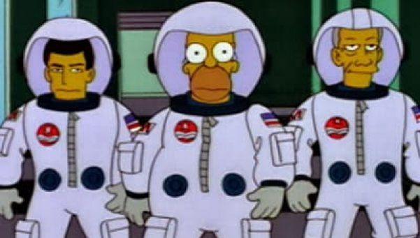 La NASA ofrece u$s30 mil al que solucione el problema de la caca en los astronautas