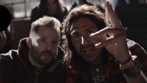 Ottavis, estrella del nuevo videoclip de La Mancha de Rolando