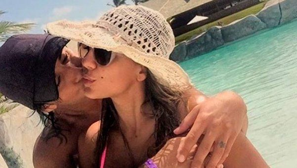 Toranzo se casa con Tamara Alves para dejar atrás el dolor