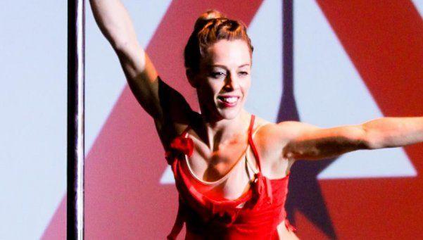 El Pole Dance se afianza en Argentina: llega el Sudamericano del caño