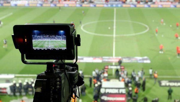 Por qué la pantalla puede parar el fútbol