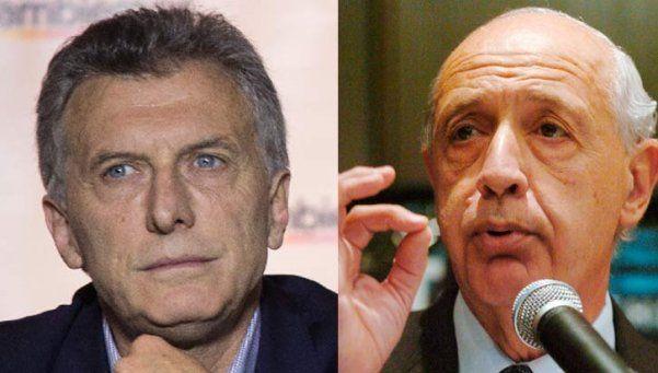 Aseguran que Macri se reunió con Lavagna
