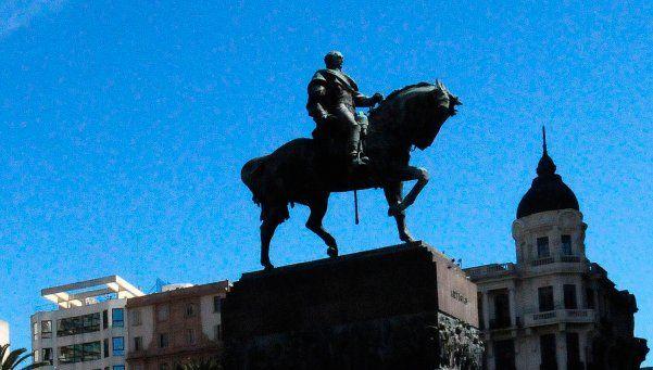Sismo sacudió a las principales ciudades de Uruguay