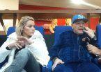 Diego: Siento que nos llevamos la Copa Davis a casa