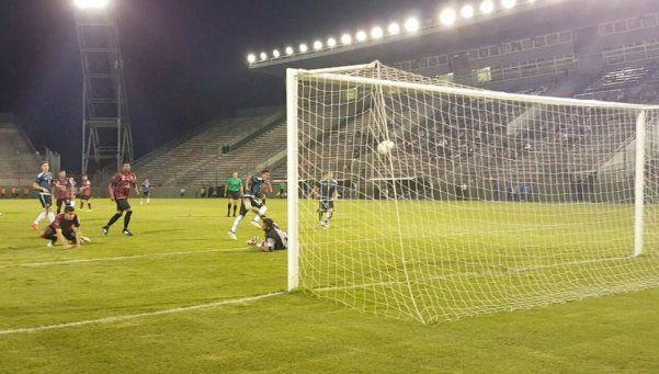 Buen triunfo de la Sub 20 Ubeda de cara al Sudamericano de Ecuador