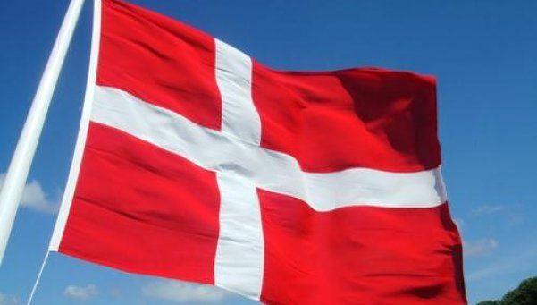 La bandera más antigua del mundo es la Dinamarca