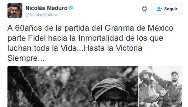 Murió Fidel: las palabras de los líderes del mundo