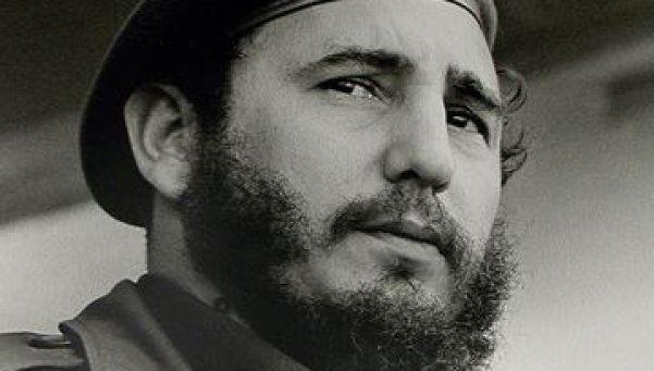 Cuba empieza a darle un  largo adiós a Fidel Castro