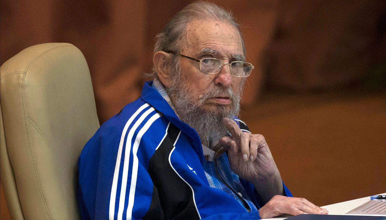 Video | El último discurso de Fidel