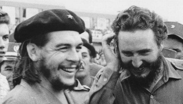 Del Che a Cristina, la relación de Fidel con Argentina