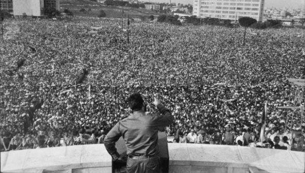 Spotify | Los discursos más emblemáticos de Fidel