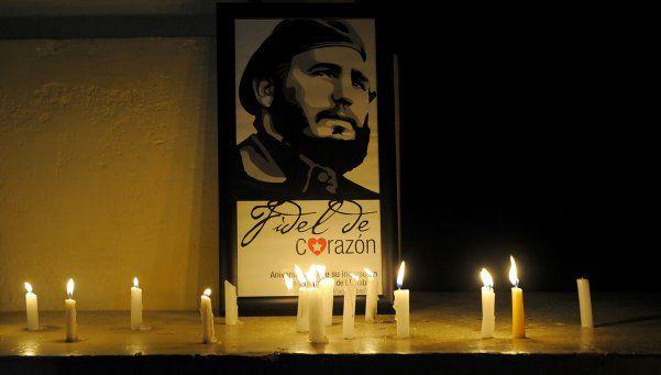 Fidel Castro: nueve días de duelo y amplio recorrido de sus cenizas