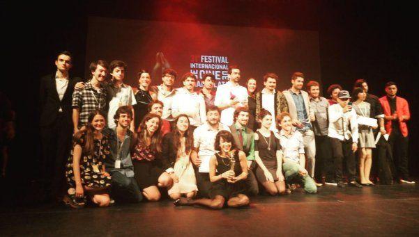 El Astor de Oro del Festival de Mardel se fue para Israel