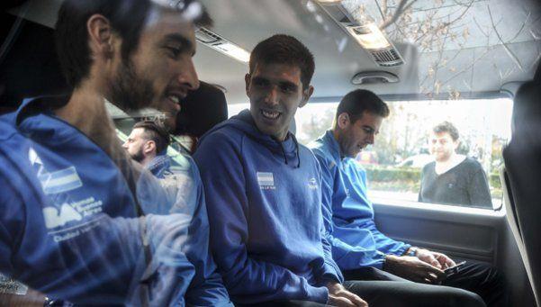 Davis: Macri recibirá afónico a los campeones, por culpa de ellos