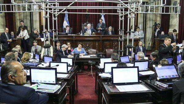 El gobierno insistirá en  2017 con reforma política