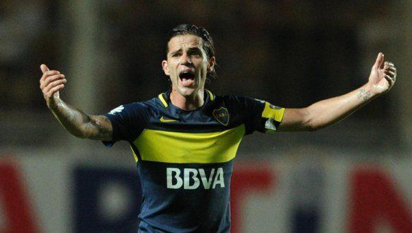 Desde el talento de Gago, Boca encontró su identidad