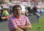 Caruso renunció a Huracán