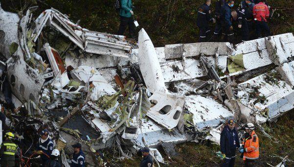 Tragedia de Chapecoense: compañía aérea, en el ojo de la tormenta