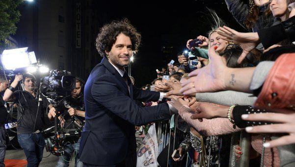 "Guilherme Winter: ""Las telenovelas de Brasil son las mejores del mundo"""