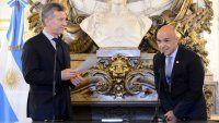 Macri oficializó a Arribas como jefe de Inteligencia