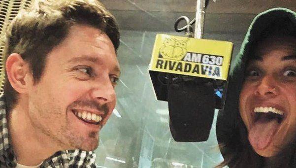 Paulin, el mañanero de la nueva Rivadavia