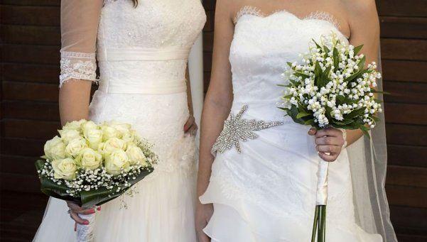 Una mujer se casará con la hija de su difunto esposo