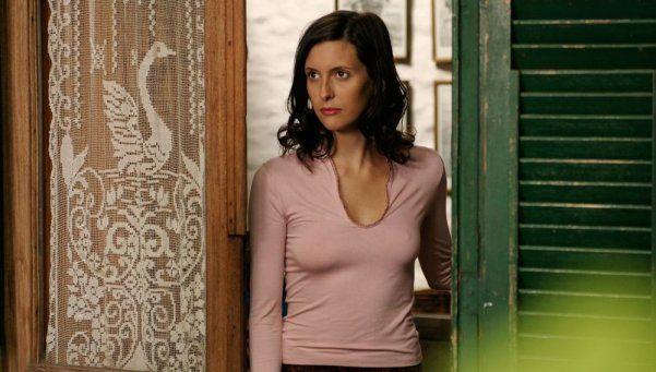 La actriz Antonella Costa denunció que fue abusada sexualmente en rodajes