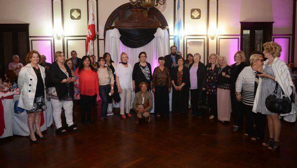 Aniversario y balance para las Damas Rosadas de Tigre