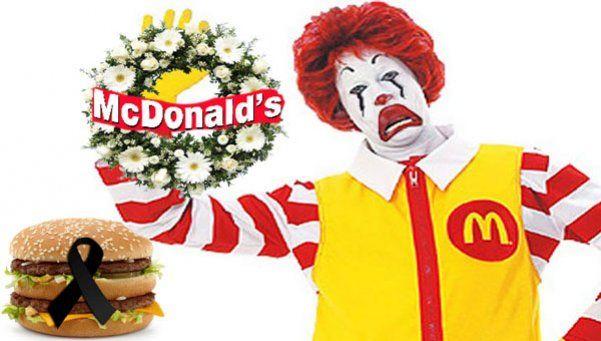 Murió el creador del Big Mac