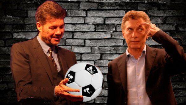 La gratuidad, sin Fútbol Para Todos, será a costas del Gobierno