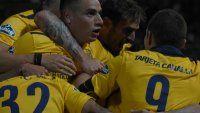 Vivo | Unión en racha recibe al Central finalista de la Copa Argentina