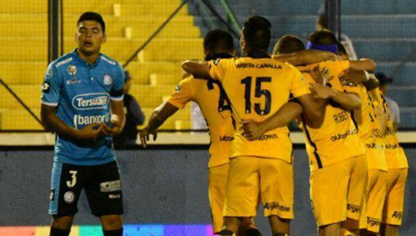 Central venció a Belgrano y llegó a su tercera final consecutiva