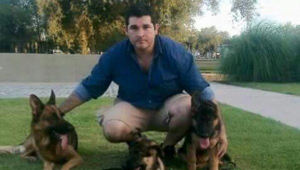 San Juan: entran a sede policial y matan de un balazo a un efectivo