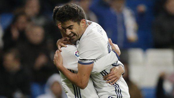 Enzo Zidane, el talento de su padre, la elegancia de Francescoli