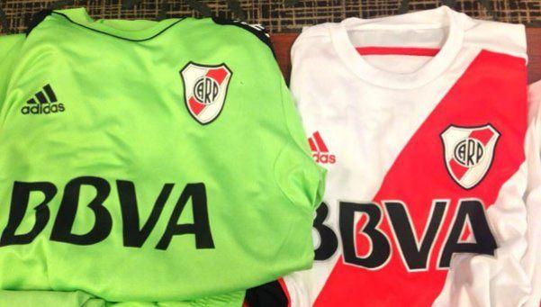 DOnofrio: River va a tener camiseta verde contra Independiente
