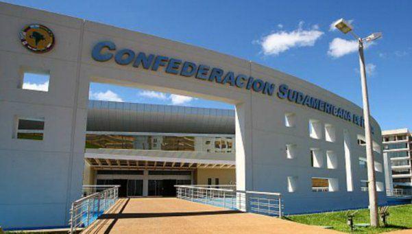 Tragedia de Chapecoense: el nexo entre Lamia y la CONMEBOL
