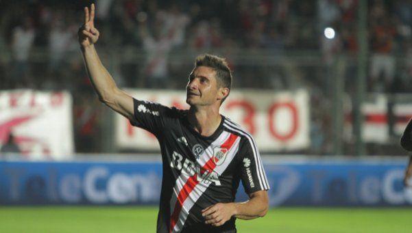 El River feroz: aplastó al Lobo y es finalista de la Copa Argentina