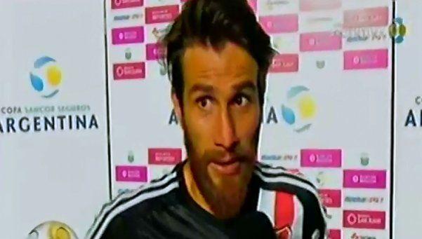 Video | Leo Ponzio: Estos duelos nos gustan y ahora viene el mejor