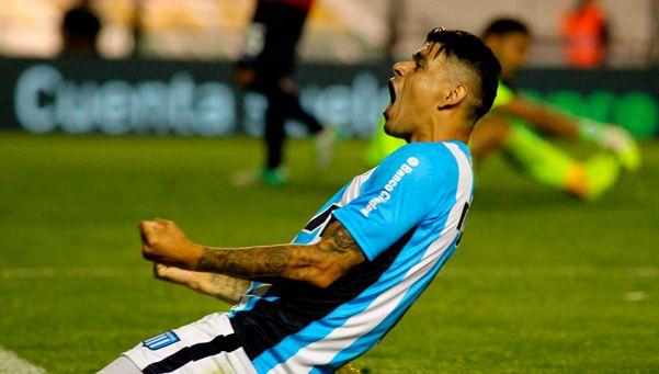 """Bou: """"Las mismas ganas que con Independiente"""""""